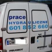 Prace hydrauliczne Wrocław