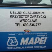 Usługi Glazurnicze KZ