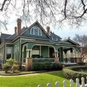 Dom w Dallas