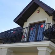 Balustrada Pana Mirosława