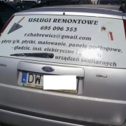 Usługi remontowe Wrocław