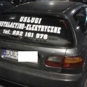 Usługi Elektryczne Oleśnica