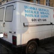 Usługi Hydrauliczne Wrocław